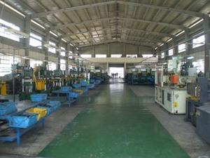 Tổng Công ty Cao Su-Nhựa Thanh Bình