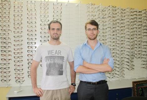 NEO Optical
