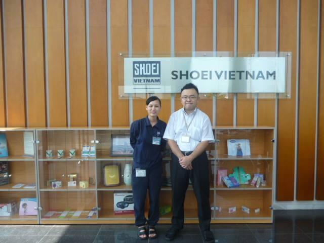 Shoei Việt Nam