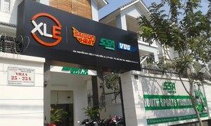 Công ty TNHH Giải trí và Quảng bá Thể thao Sài Gòn