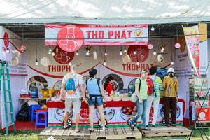 Công ty TNHH MTV CBTP Thọ Phát
