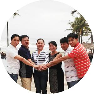 Công ty TNHH Kim Trường Phúc