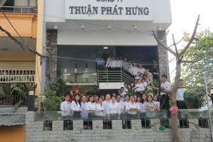 Công ty TNHH Thuận Phát Hưng
