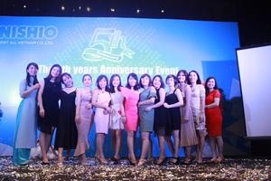 Công TY TNHH Nishio Rent All Việt Nam
