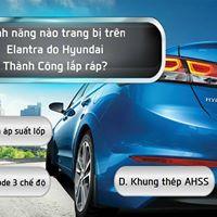Hyundai Thành Công