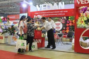 Công Ty Cổ Phần Hữu Hạn Vedan Việt Nam