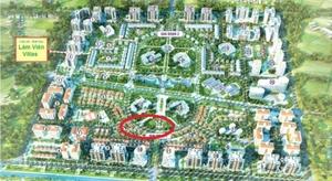 Công ty cổ phần Vietfor Land