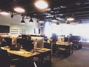 Công ty Cổ phần Not A Basement Studio