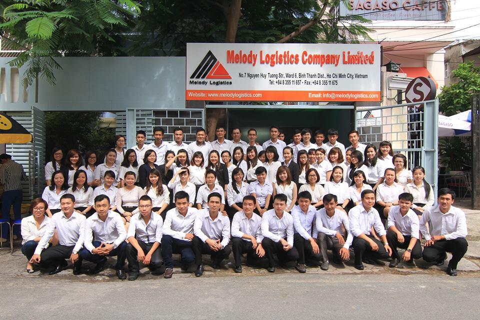 Melody Logistics