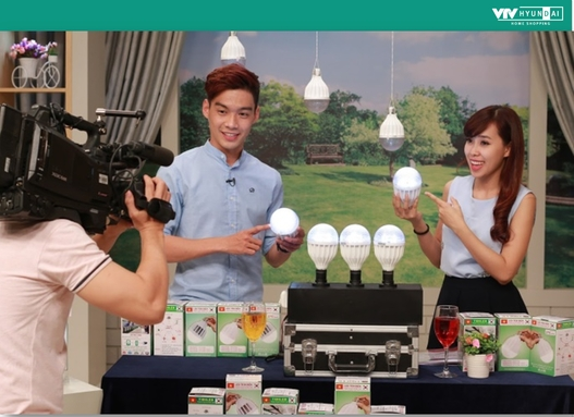 VTV-Hyundai Home Shopping