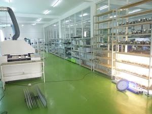 Công Ty TNHH Điện Tử ELEK