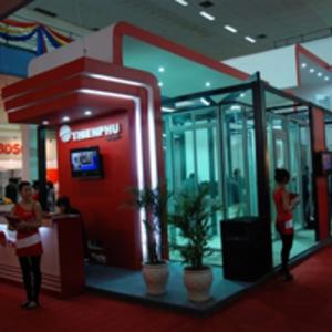 Công ty CP Tập đoàn Công nghiệp Thiên Phú