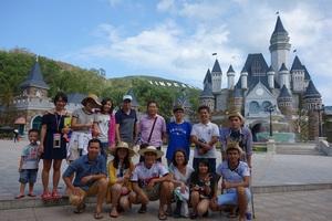 Công ty TNHH To Solutions Việt Nam