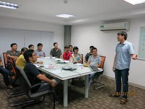 ReStaff - Công ty TNHH Nhân Sự Phần Mềm Việt