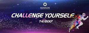 Công ty cổ phần Tập đoàn truyền thông và công nghệ NOVAON