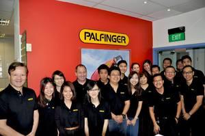 Công ty TNHH Palfinger Boats Việt Nam