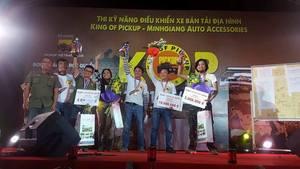 Công ty TNHH General Motors Việt Nam