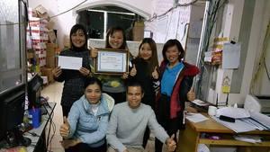 Công ty cổ phần Cimart Việt Nam