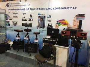 Công ty TNHH Thiết bị Công nghiệp và Giáo dục Tân Tiến