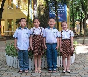 Công ty TNHH May Phương Thảo