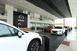 Mazda Nguyễn Trãi - Công ty TNHH Thương mại và dịch vụ ô tô Viva