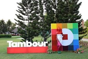 Công ty TNHH Tambour Việt Nam