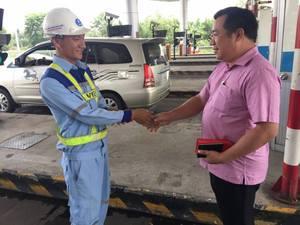 Công ty Cổ phần Dịch vụ Kỹ thuật Đường Cao tốc Việt Nam