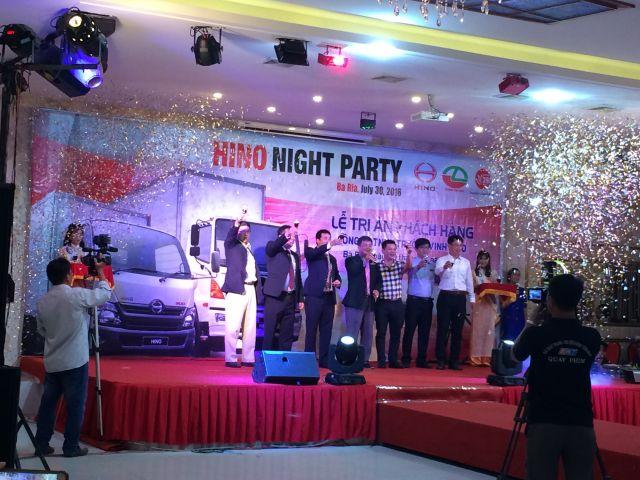 Hino Motors Việt Nam