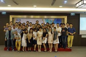 Công ty TNHH Dasan Việt Nam