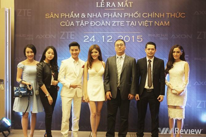ZTE Vietnam