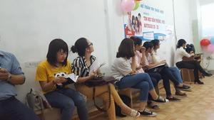 Công ty CP Giáo Dục và PTCN Tri Thức Việt