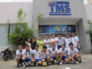 Công ty TNHH MTV Dịch vụ Kỹ thuật Truyền thông HTV