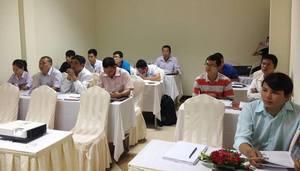 Công ty TNHH Thương mại – Dịch vụ Tin học Nhân Sinh Phúc
