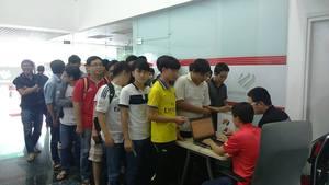 Công ty Cổ phần Giải trí và Thể thao Điện tử Việt Nam