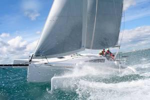 Công ty TNHH Corsair Marine International