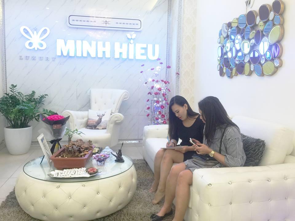 MINH HIẾU LUXURY