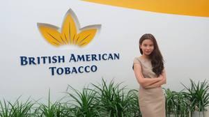 Công Ty TNHH British American Tobacco Việt Nam