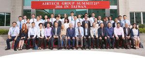 Công ty Cổ phần Airtech Thế Long
