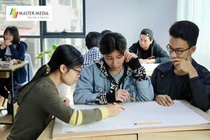 Master Media Academy