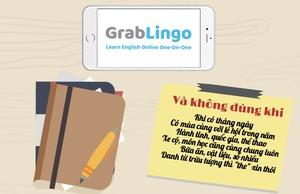 Công Ty TNHH GrabLingo