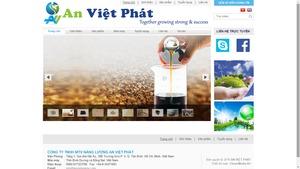 Công Ty TNHH MTV Năng Lượng An Việt Phát