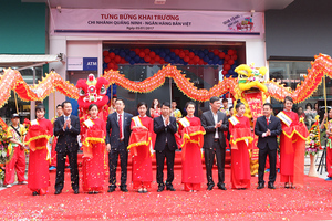 Ngân hàng TMCP Bản Việt