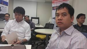 Công ty TNHH Giải pháp kiểm định Việt Nam