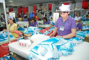 Công Ty CP Nhựa Y Tế Việt Nam