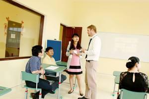 Công ty TNHH Phát triển Giáo dục A.P.U
