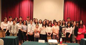Công ty Du học Toàn cầu ASCI