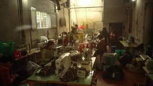 Công ty TNHH SX TM May Mặc ATN Fashion