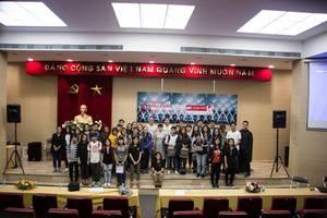 Sparx - Virtuos Vietnam