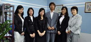 Công ty TNHH B & Company Việt Nam