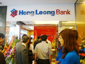 Hong leong Bank Vietnam